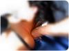 massaggio sul collo